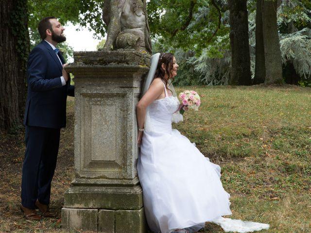 Le mariage de Guillaume et Auriane à Laneuveville-devant-Nancy, Meurthe-et-Moselle 15