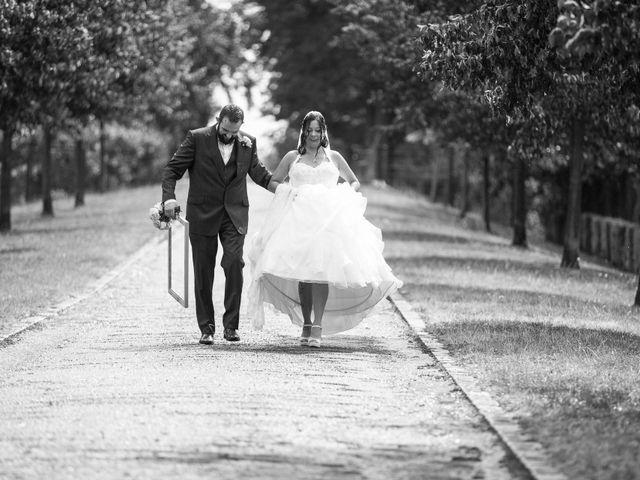 Le mariage de Guillaume et Auriane à Laneuveville-devant-Nancy, Meurthe-et-Moselle 2