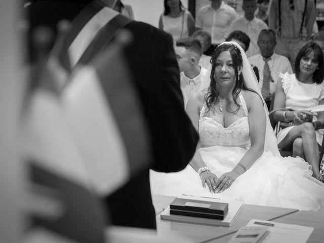 Le mariage de Guillaume et Auriane à Laneuveville-devant-Nancy, Meurthe-et-Moselle 25
