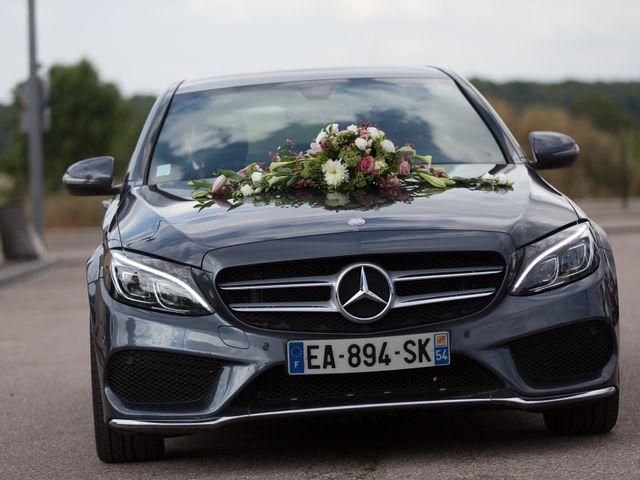 Le mariage de Guillaume et Auriane à Laneuveville-devant-Nancy, Meurthe-et-Moselle 29