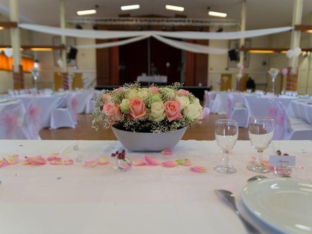 Le mariage de Guillaume et Auriane à Laneuveville-devant-Nancy, Meurthe-et-Moselle 32
