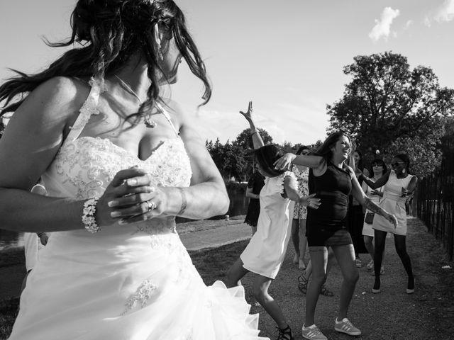 Le mariage de Guillaume et Auriane à Laneuveville-devant-Nancy, Meurthe-et-Moselle 36