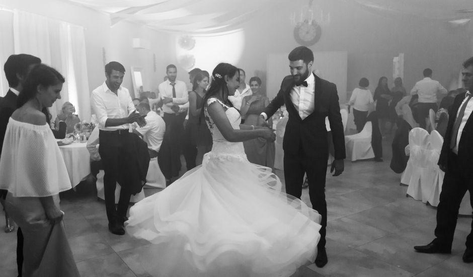 Le mariage de Joanna et Alexandre à Antibes, Alpes-Maritimes