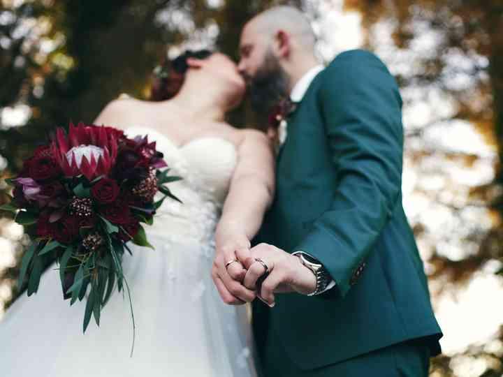 Le mariage de Amélie et Thibaud