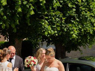 Le mariage de Émeline et Jérôme 3