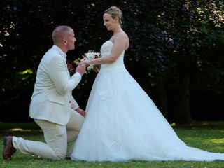 Le mariage de Émeline et Jérôme