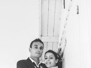 Le mariage de Annabelle et Arnaud 1
