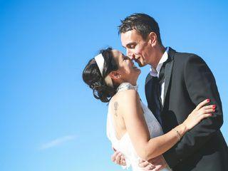 Le mariage de Annabelle et Arnaud