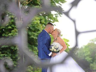 Le mariage de Amandine  et Dylan 1