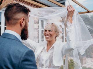 Le mariage de Mélody et Sébastien