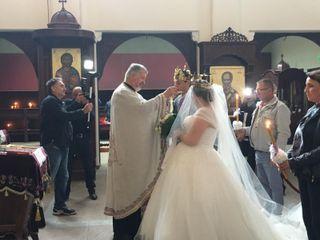 Le mariage de Miljana et Miljan 3