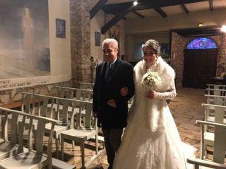 Le mariage de Catherine et Daniel 2