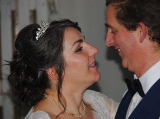 Le mariage de Catherine et Daniel