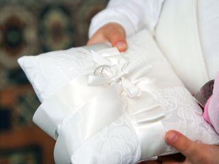 Le mariage de Rémi et Séverine 2