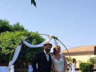 Le mariage de Celine et Mathieu 2