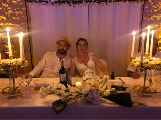 Le mariage de Celine et Mathieu