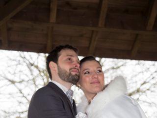 Le mariage de Adeline et Kévin