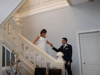 Le mariage de Audrey et Nicolas 2