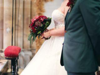 Le mariage de Amélie et Thibaud 2