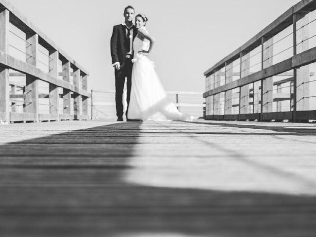 Le mariage de Arnaud et Annabelle à Saint-Hilaire-de-Riez, Vendée 1