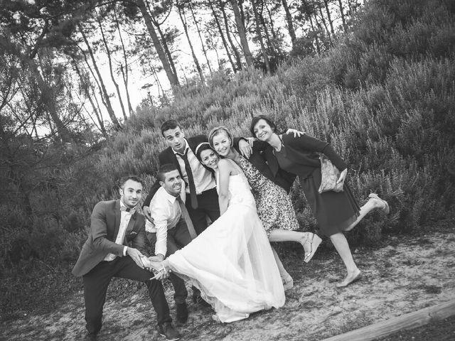 Le mariage de Arnaud et Annabelle à Saint-Hilaire-de-Riez, Vendée 7