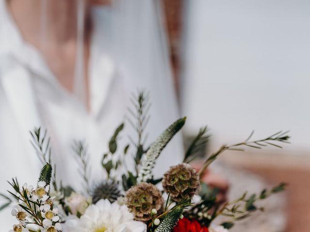 Le mariage de Sébastien et Mélody à Villiers-le-Sec, Val-d'Oise 22