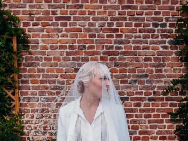 Le mariage de Sébastien et Mélody à Villiers-le-Sec, Val-d'Oise 25