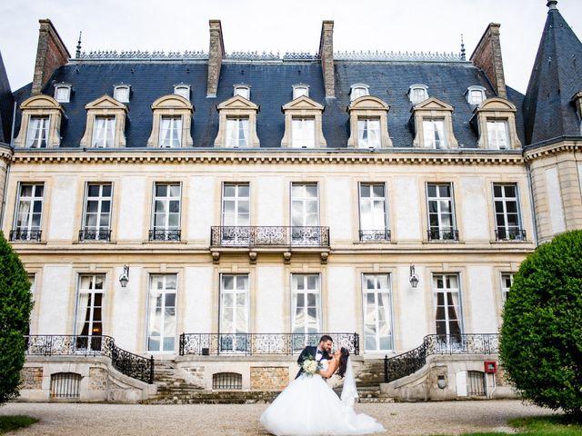 Le mariage de Hassan et Mona à Paris, Paris 7