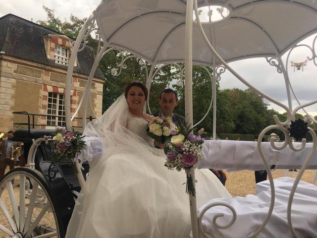 Le mariage de Miljana et Miljan