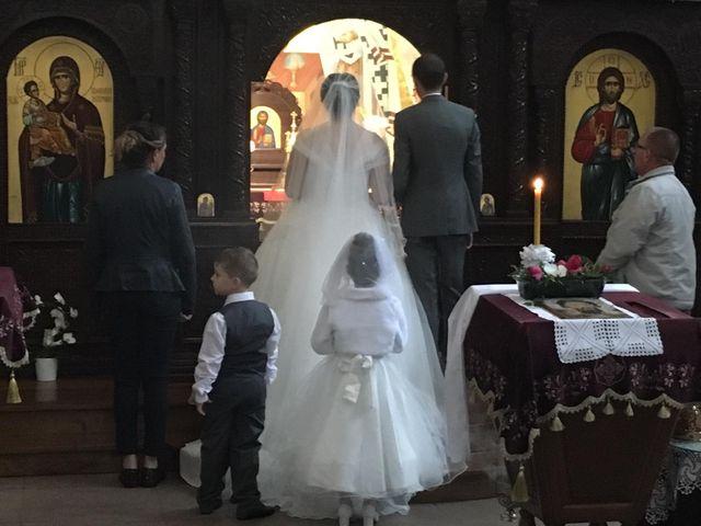 Le mariage de Miljan et Miljana à Nandy, Seine-et-Marne 5