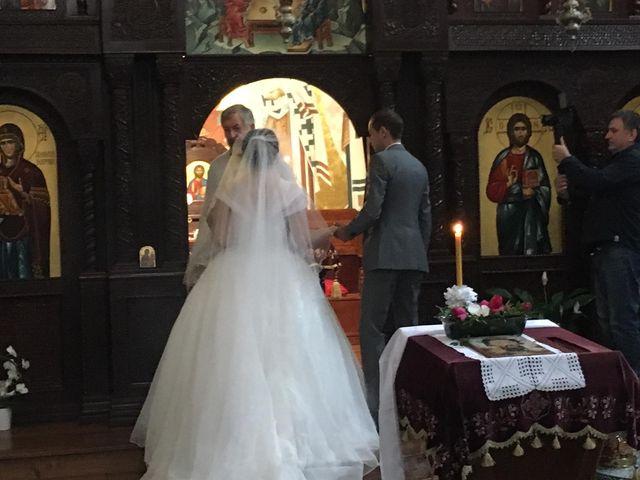 Le mariage de Miljan et Miljana à Nandy, Seine-et-Marne 6