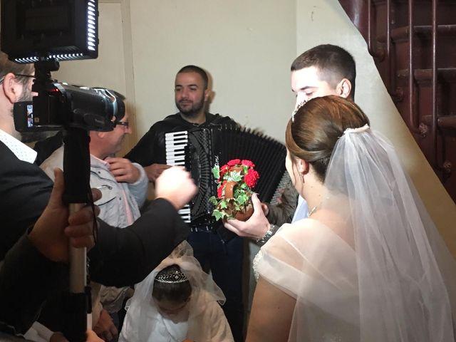Le mariage de Miljan et Miljana à Nandy, Seine-et-Marne 8