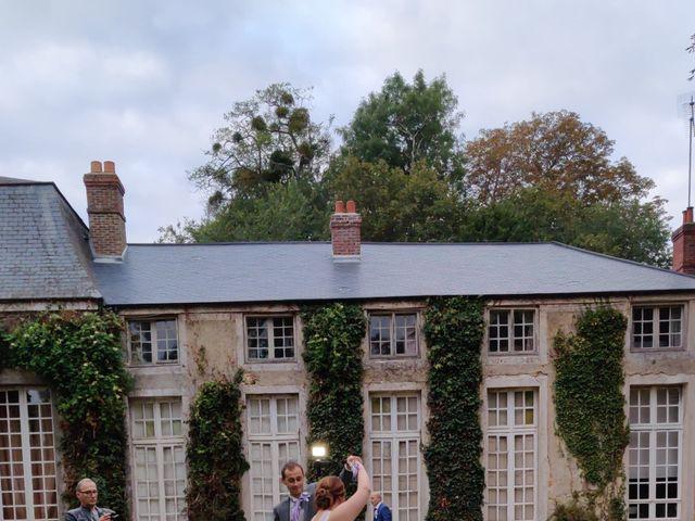 Le mariage de Miljan et Miljana à Nandy, Seine-et-Marne 13