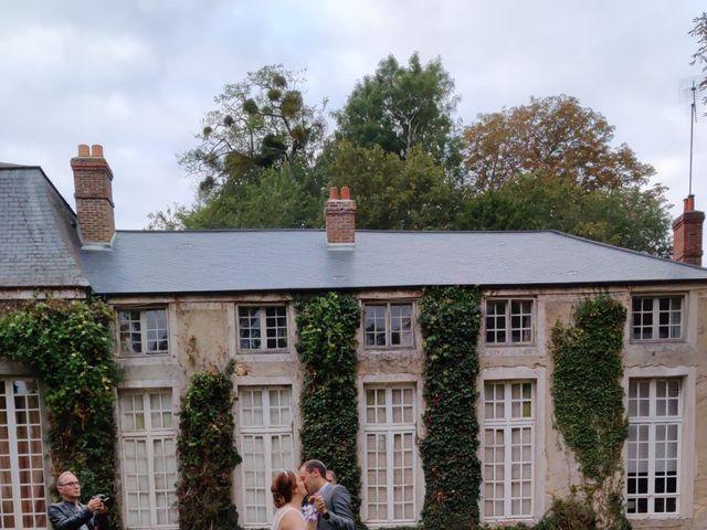 Le mariage de Miljan et Miljana à Nandy, Seine-et-Marne 16