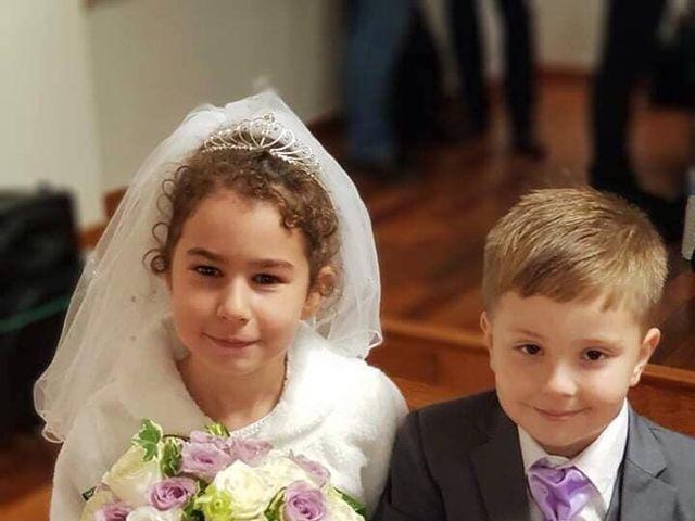 Le mariage de Miljan et Miljana à Nandy, Seine-et-Marne 17