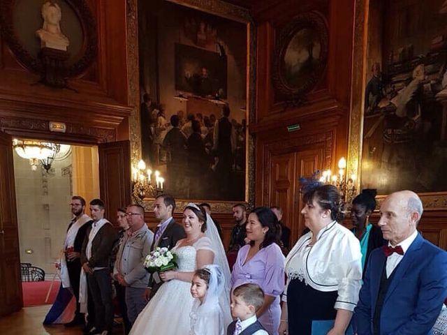 Le mariage de Miljan et Miljana à Nandy, Seine-et-Marne 18