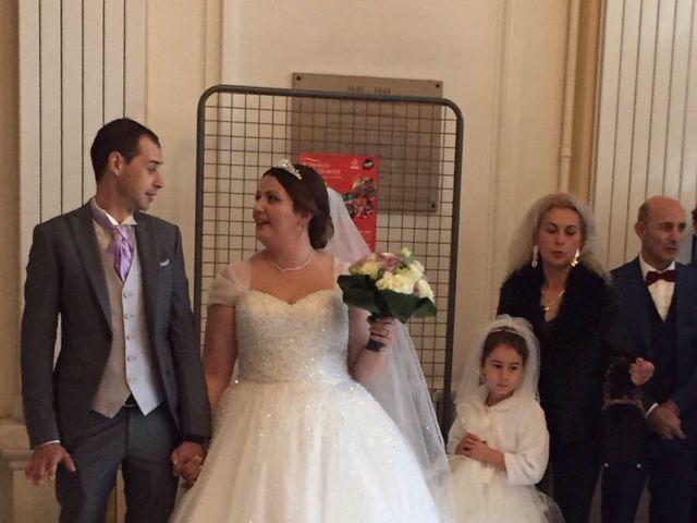 Le mariage de Miljan et Miljana à Nandy, Seine-et-Marne 21