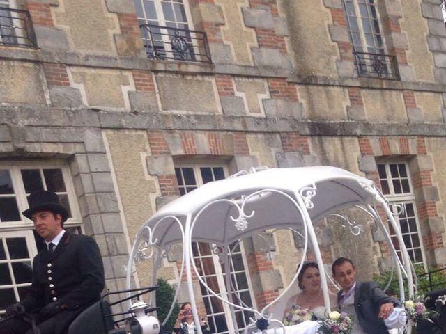 Le mariage de Miljan et Miljana à Nandy, Seine-et-Marne 22