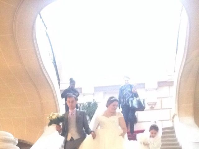 Le mariage de Miljan et Miljana à Nandy, Seine-et-Marne 23