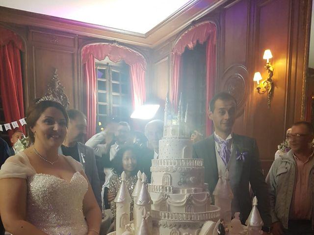 Le mariage de Miljan et Miljana à Nandy, Seine-et-Marne 26