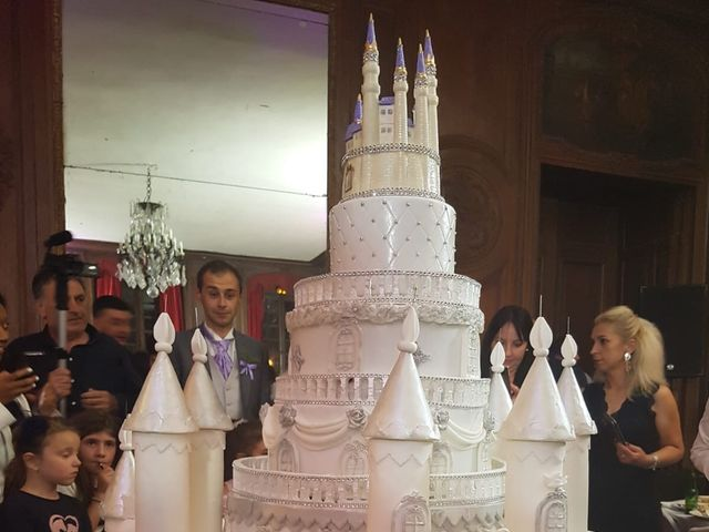 Le mariage de Miljan et Miljana à Nandy, Seine-et-Marne 27