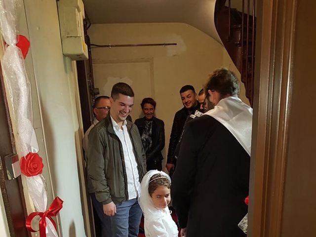 Le mariage de Miljan et Miljana à Nandy, Seine-et-Marne 34
