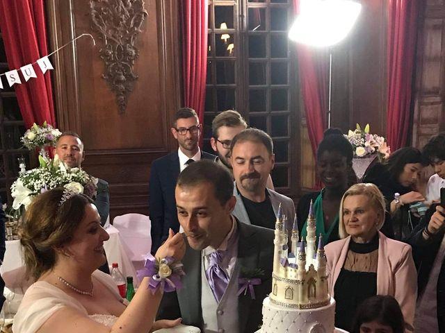Le mariage de Miljan et Miljana à Nandy, Seine-et-Marne 37