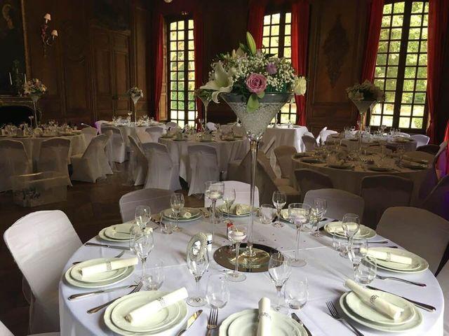 Le mariage de Miljan et Miljana à Nandy, Seine-et-Marne 38
