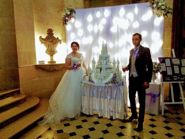 Le mariage de Miljan et Miljana à Nandy, Seine-et-Marne 42