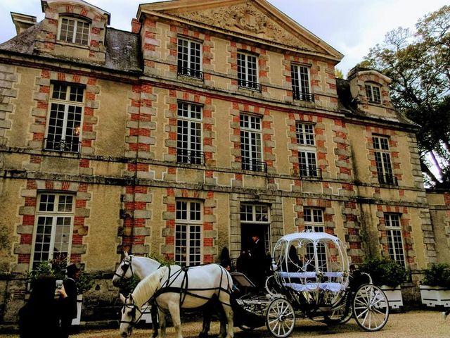 Le mariage de Miljan et Miljana à Nandy, Seine-et-Marne 43