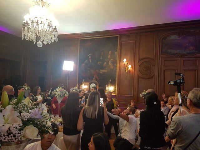 Le mariage de Miljan et Miljana à Nandy, Seine-et-Marne 47