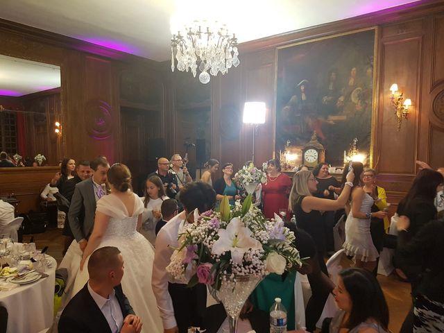 Le mariage de Miljan et Miljana à Nandy, Seine-et-Marne 48