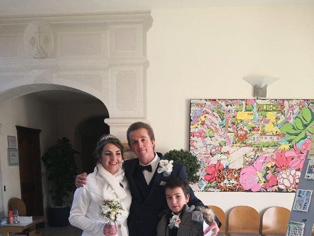 Le mariage de Daniel et Catherine à Roquefort-les-Pins, Alpes-Maritimes 3