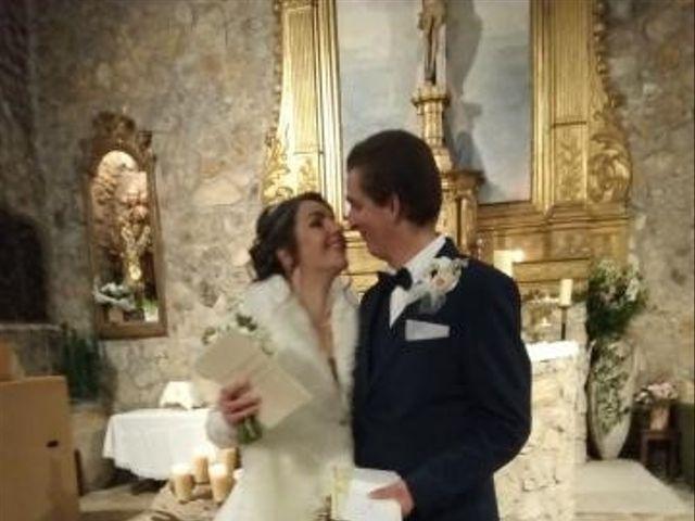 Le mariage de Daniel et Catherine à Roquefort-les-Pins, Alpes-Maritimes 5